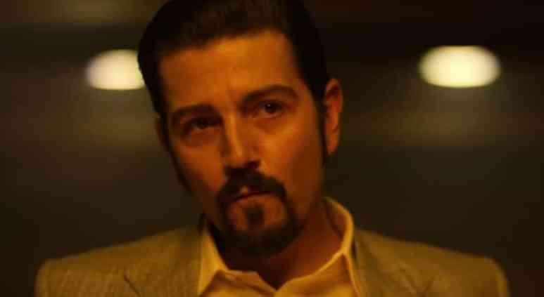 Narcos Season 4 Diego Luna casting