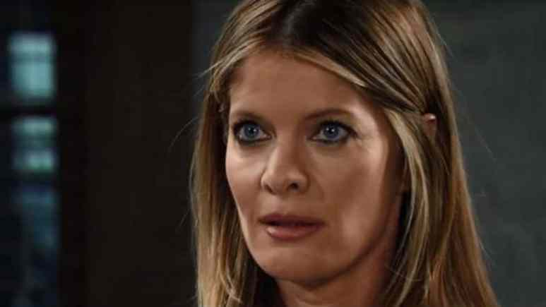Michelle Stafford as Nina Reeves on General Hospital
