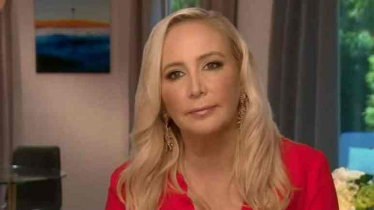 Shannon Beador confessional from The Real Housewives of Orange County