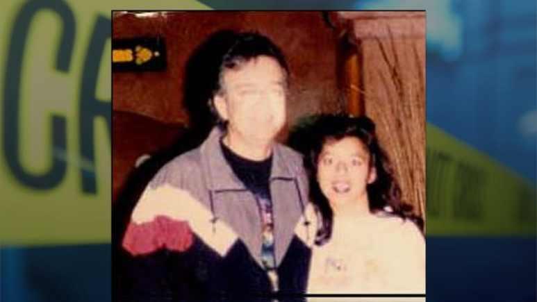 Adriana Vasco and Dr Kenneth Stahl.