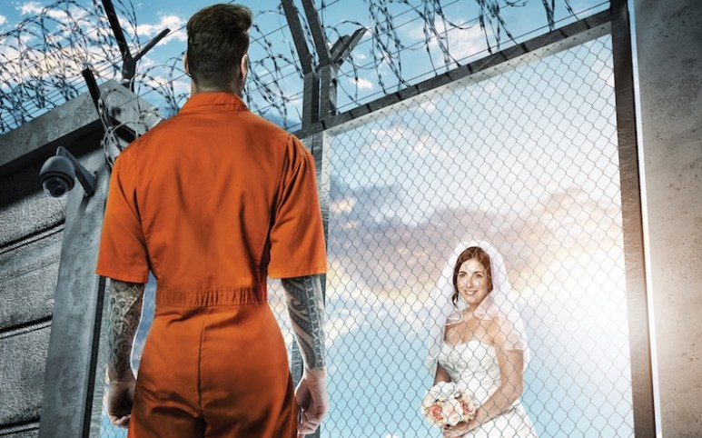 Love After Lockup Season 2 key art
