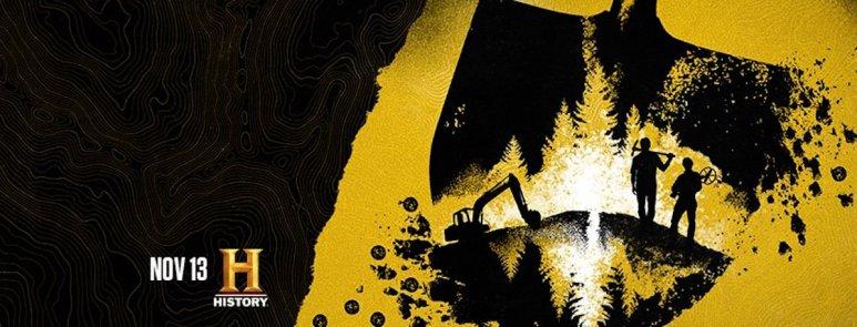 The Curse of Oak Island Season 6 artwork