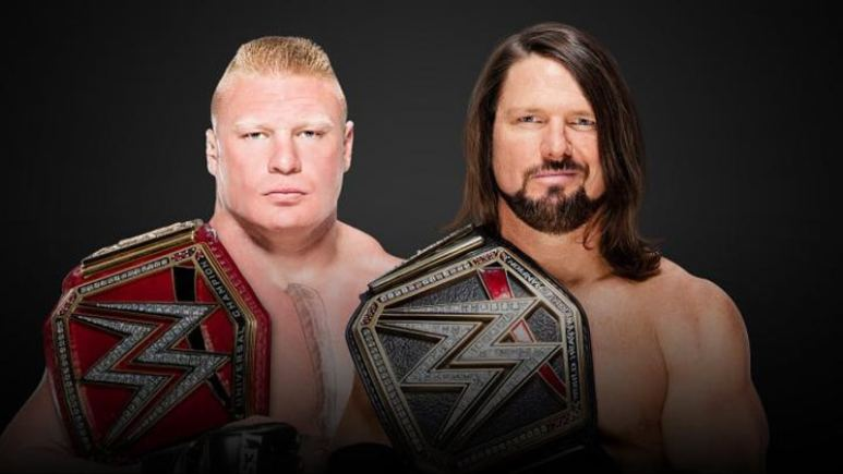 WWE announces huge Survivor Series match making the show a Raw vs. SmackDown Live battle