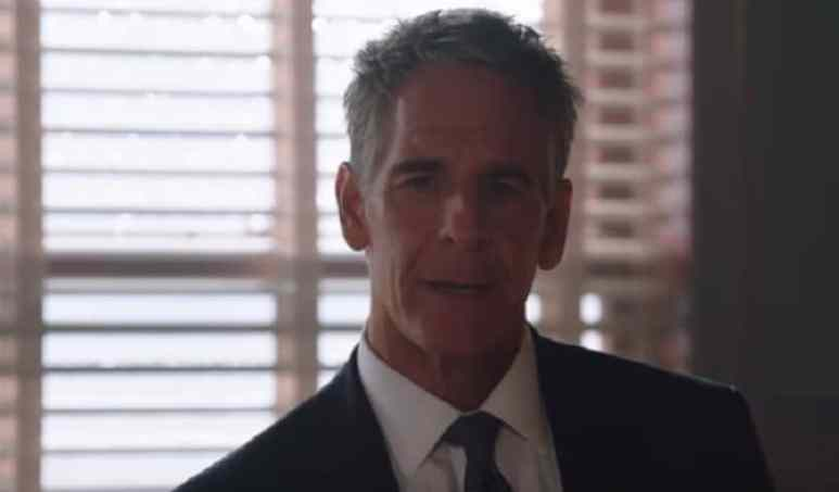 Scott Bakula on the new episode of NCIS: New Orleans