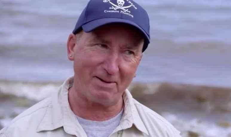 Gary Drayton on The Curse of Oak Island