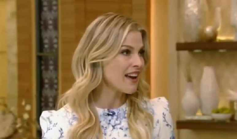 Ali Larter joins the Splitting Up Together cast
