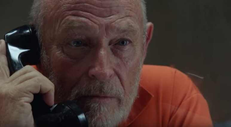 Corbin Bernsen as Icepick on the Magnum P.I. cast