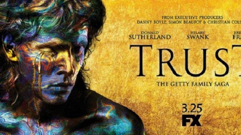 Trust anthology