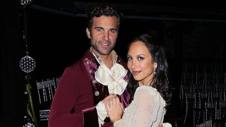 Many fans feel Juan and Cheryl were robbed. Pic credit: ABC