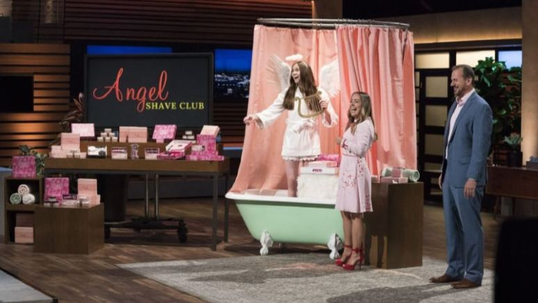 Angel Shave Club