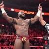 Apollo Crews on WWE Monday Night Raw