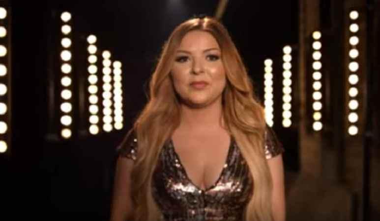 Bianca Ryan on AGT: The Champions