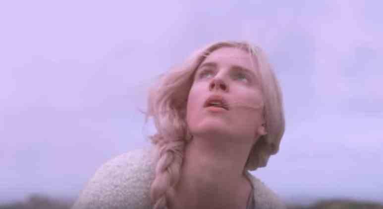 Brit Marling as Prairie Johnson.
