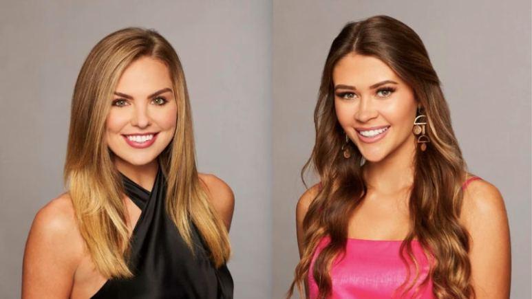 Hannah B and Caelynn