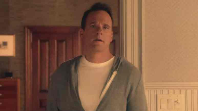Tom Verica as Sam Keating on How to Get Away with Murder