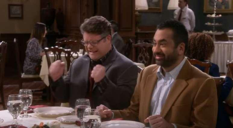 Sean Astin and Kal Penn join the Big Bang Theory cast