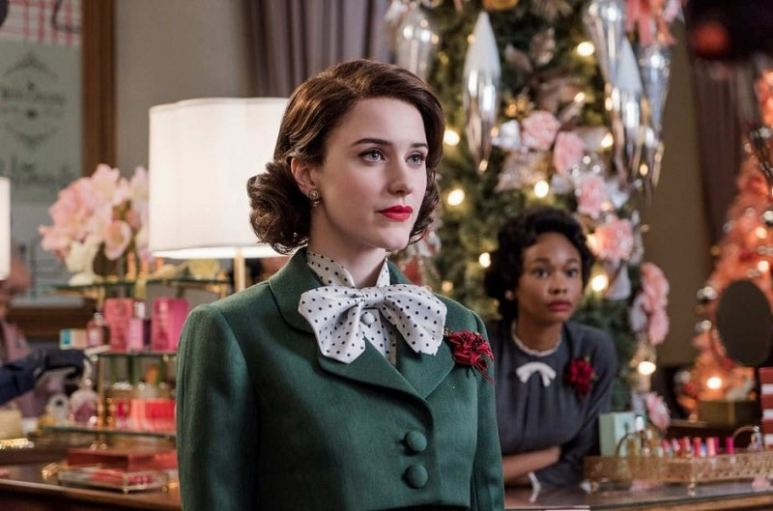 The Marvelous Mrs. Maisel Seaon 3