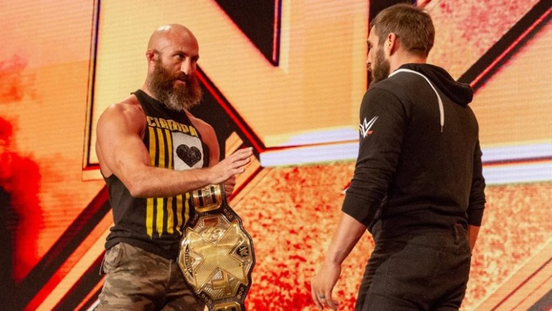 NXT TakeOver: Phoenix - Everything you need to know