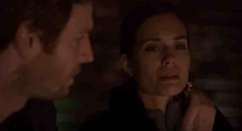 Torrey DeVitto as Dr. Natalie Manning on Chicago Med cast.