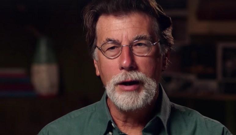 Rick Lagina on The Curse of Oak Island