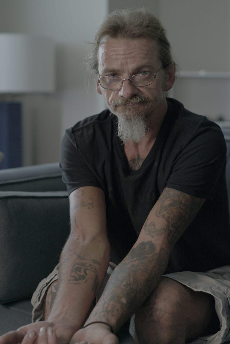 Photo of Steve Relford
