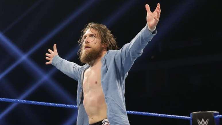 Daniel Bryan as a heel in the WWE