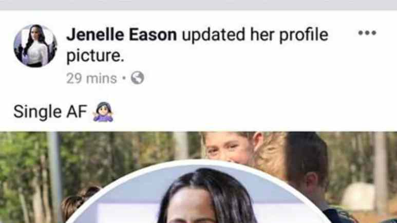 Jenelle Evans changes her profile picture revealing she is single