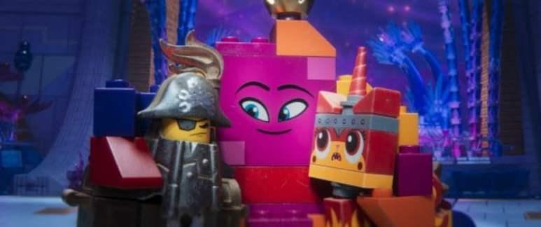 Metalbeard, Queen Watevra Wa'Nabi and Ultrakitty.