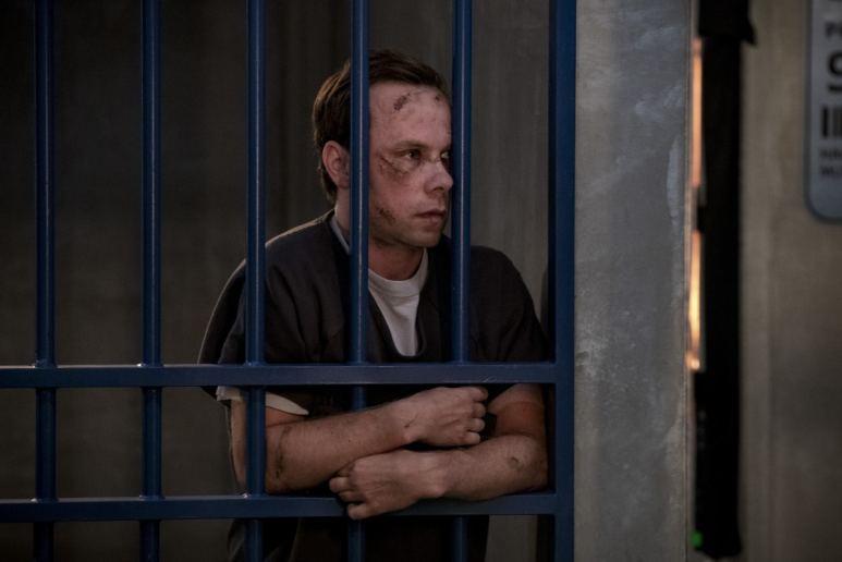 Brendan Fletcher as Stanley Dover on Arrow
