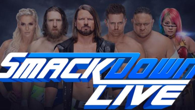 Exclusive: Fox praises WWE SmackDown Live relationship at TCA, plans to expand wrestling coverage