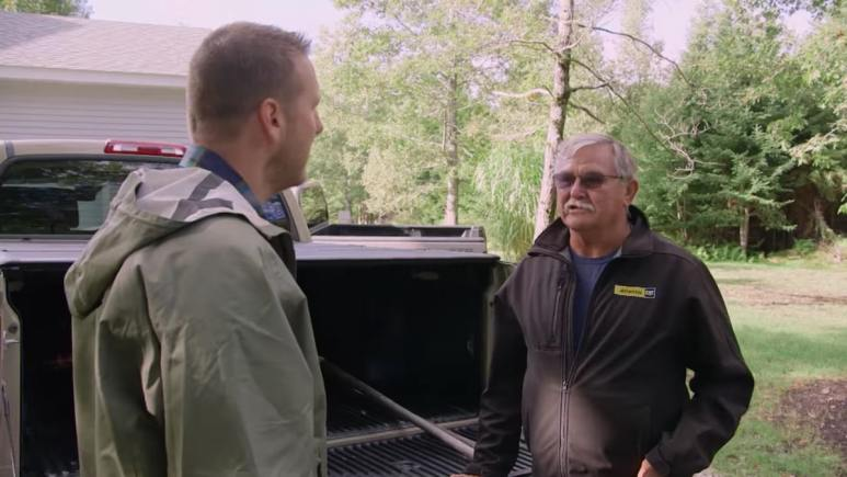 Dave Blankenship talks to Matty Blake