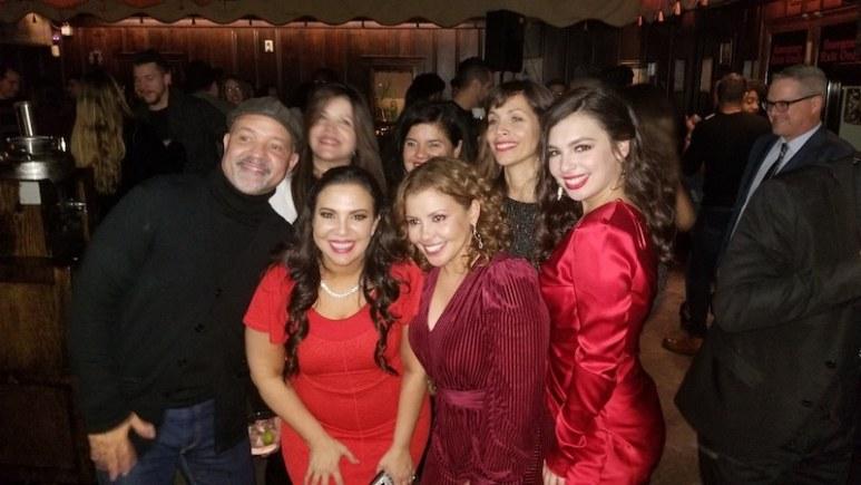 Gloria Calderon Kellett, and stars Justina Machado