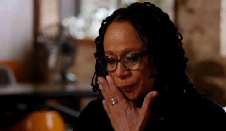 S. Epatha Merkerson on Finding Your Roots