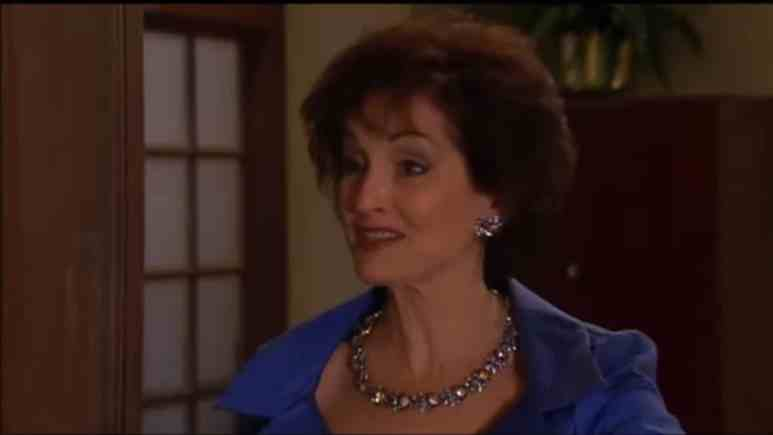 Robin Strasser has joined the cast of Days of Our Lives.