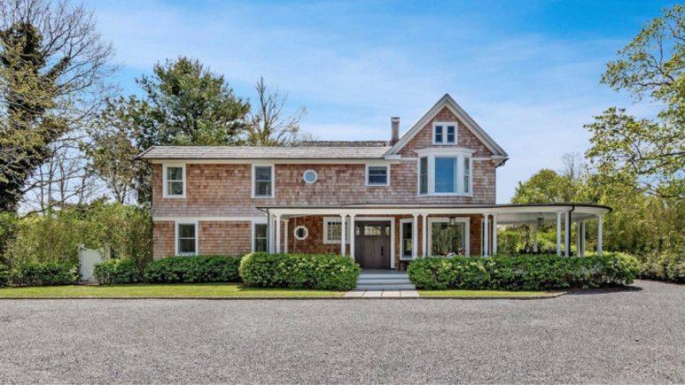 Bethenny Frankel's home