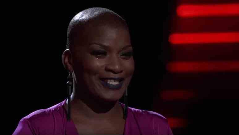Janice Freeman The Voice death