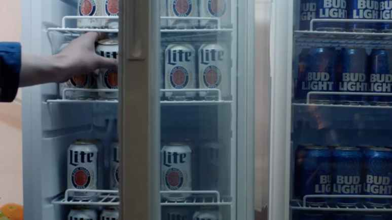 Miller Lite commercial