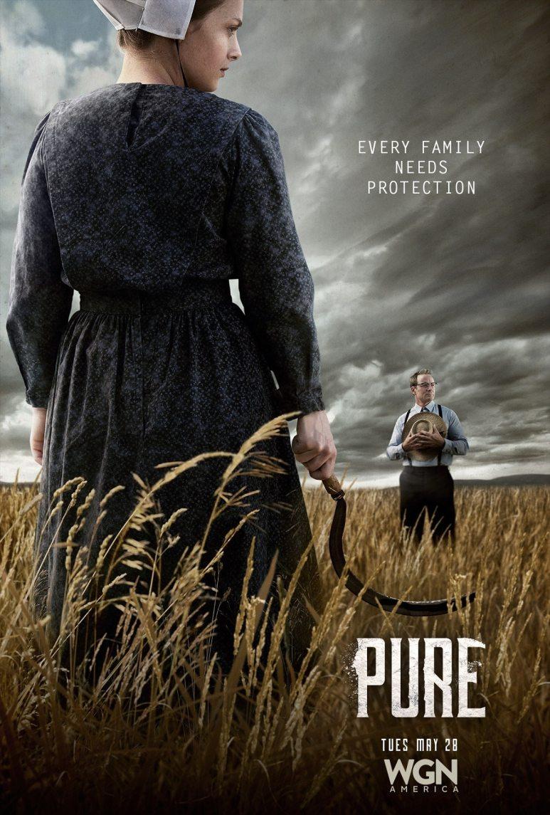 Pure season 2