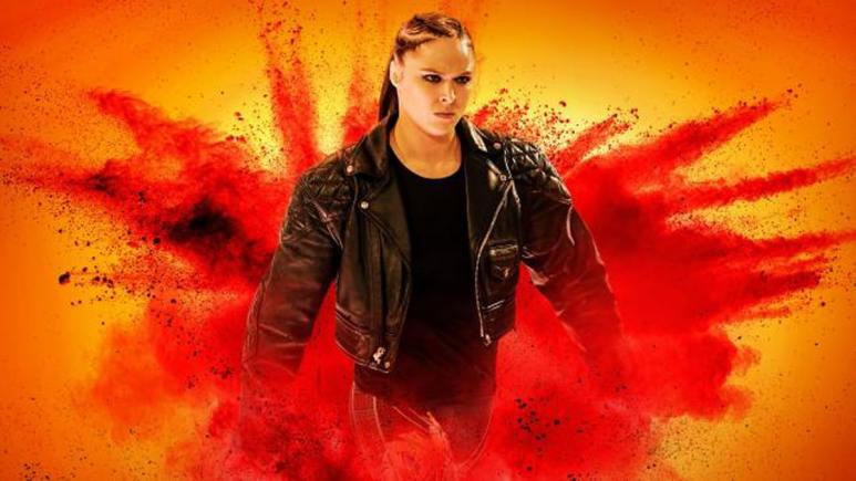 Ronda Rousey loses it in video, says WWE is fake but she is real and will do whatever she wants