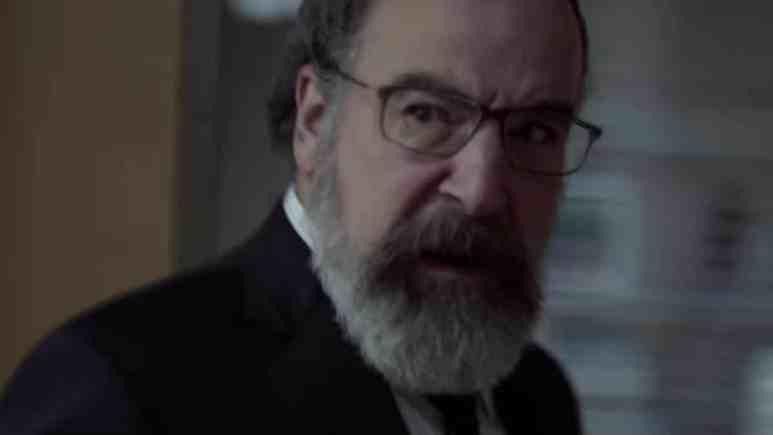 Homeland Season 8 Saul