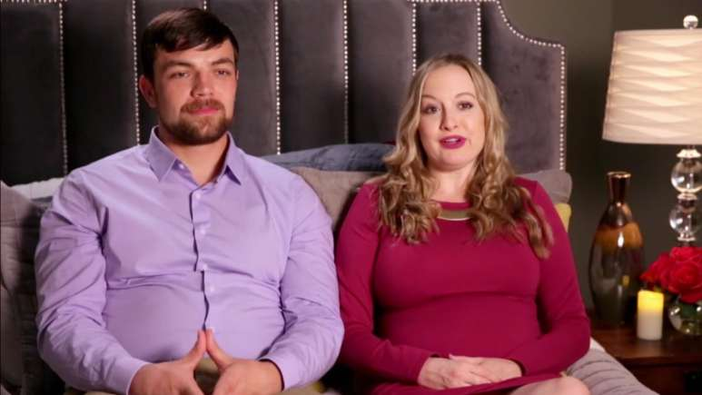 Andrei and Elizabeth on 90 Day Fiance: Happily Ever After?