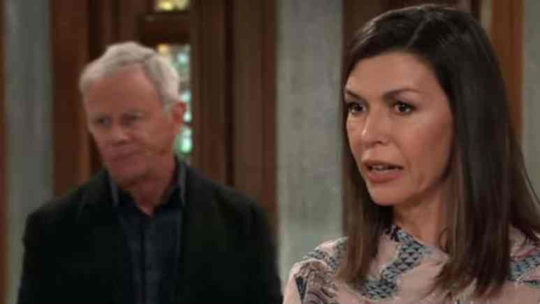 General Hospital Is Making A Big Mistake By Tearing Apart Anna And Robin