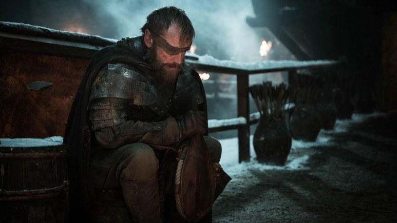 Beric Game of Thrones