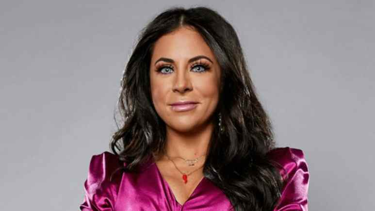 Brittani B-Lashes Schwartz on Double Shot at Love with DJ Pauly D and Vinny