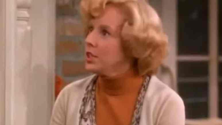 Georgia Engel as Georgette Franklin