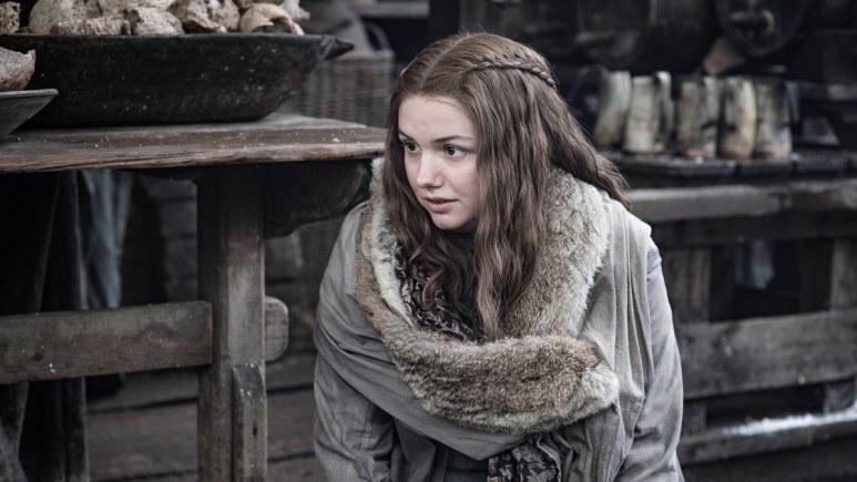 Hannah Murray Game of Thrones