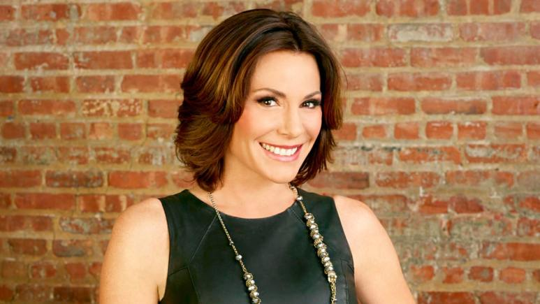 Luann de Lesseps of The Real Housewives of New York