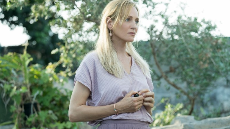 Netflix's 'Chambers,' Uma Thurman stars as Nancy Lefevre