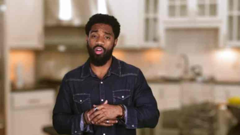 Scrapp DeLeon on Love & Hip Hop: Atlanta