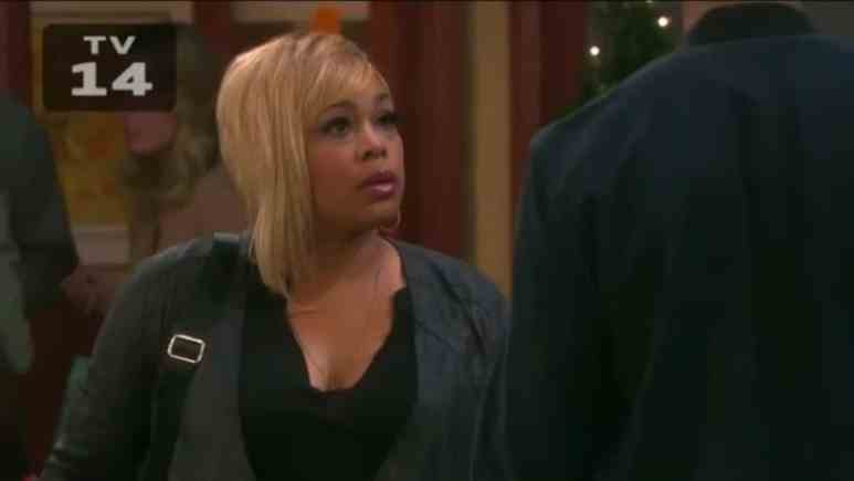 Tionne Watkins, better known as T-Boz is leaving Days of Our Lives
